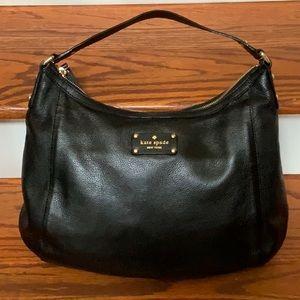 ♠️ Kate Spade Berkshire Road Lori Leather bag ♠️